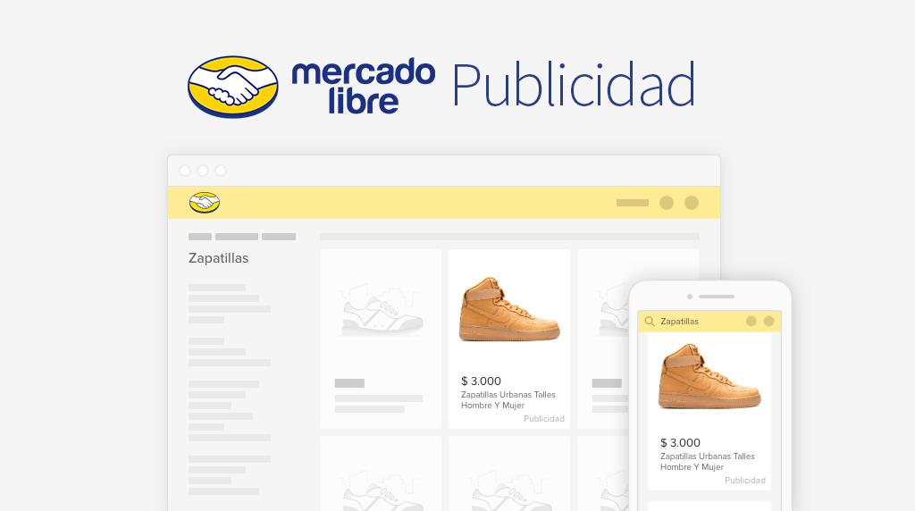 05983c31e Guía de Products Ads ¡Hacer publicidad en Mercado Libre es pan ...