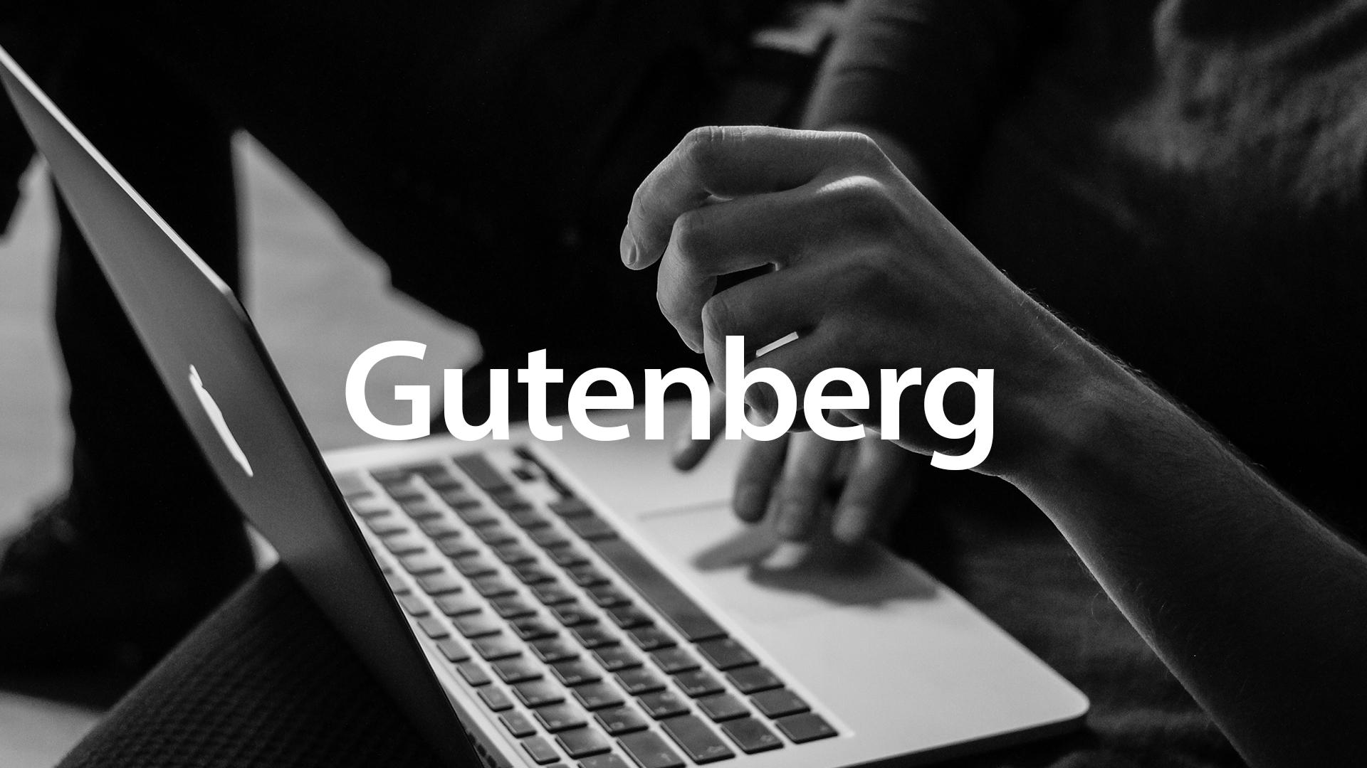 Gutenber-Wordpress-editor-visual-woocommerce