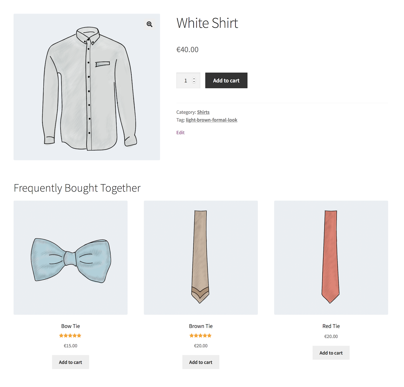 personalizar productos woocommerce