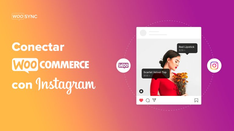 woocommerce con instagram