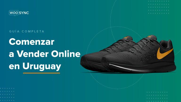 vender online en uruguay