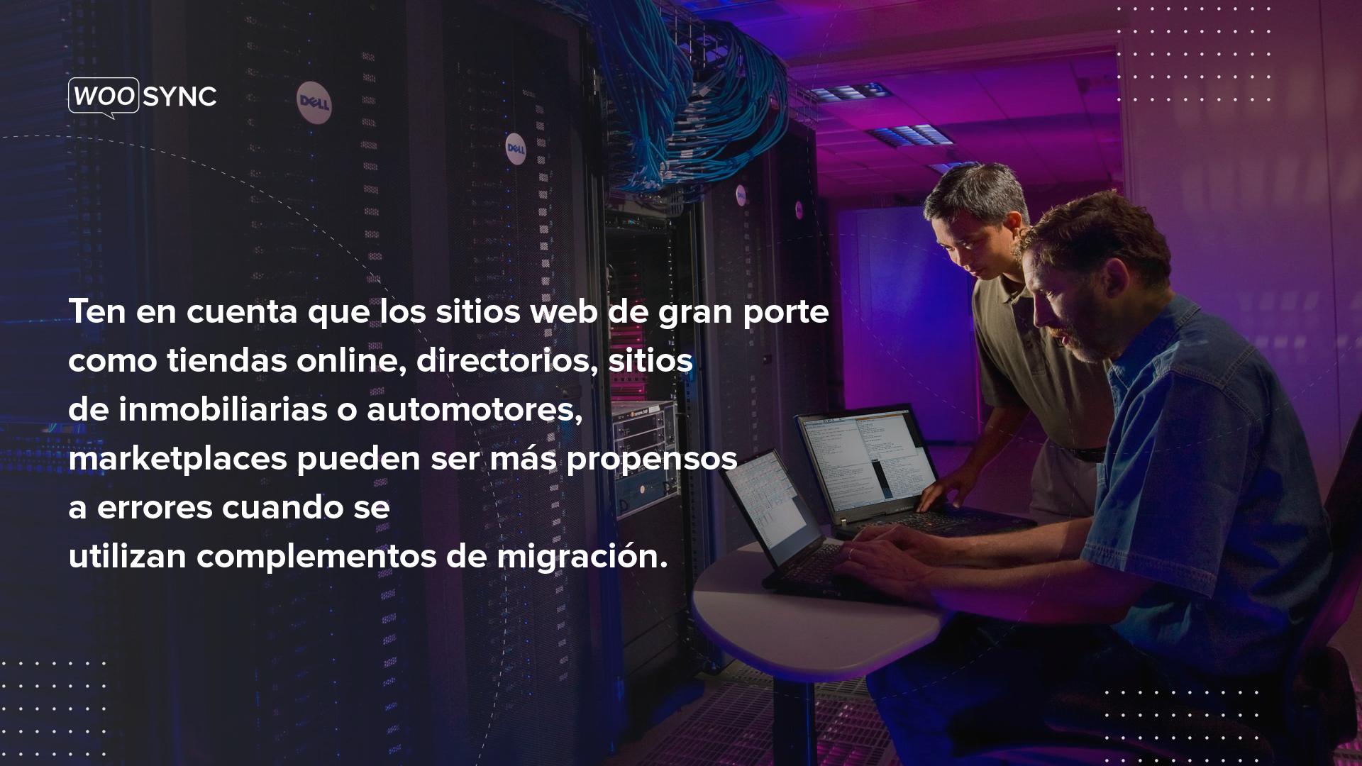 Migrar una página hecha en WordPress a otro servidor