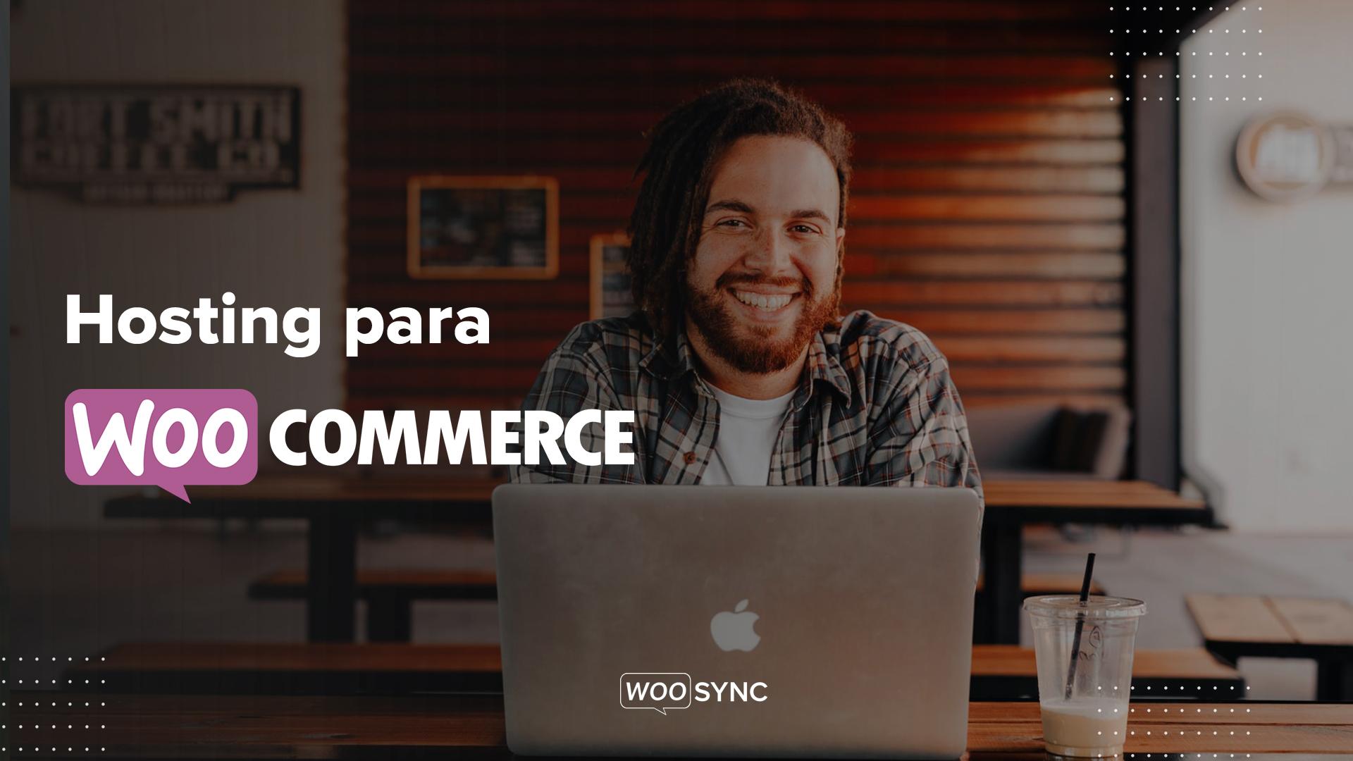 hosting para woocommerce