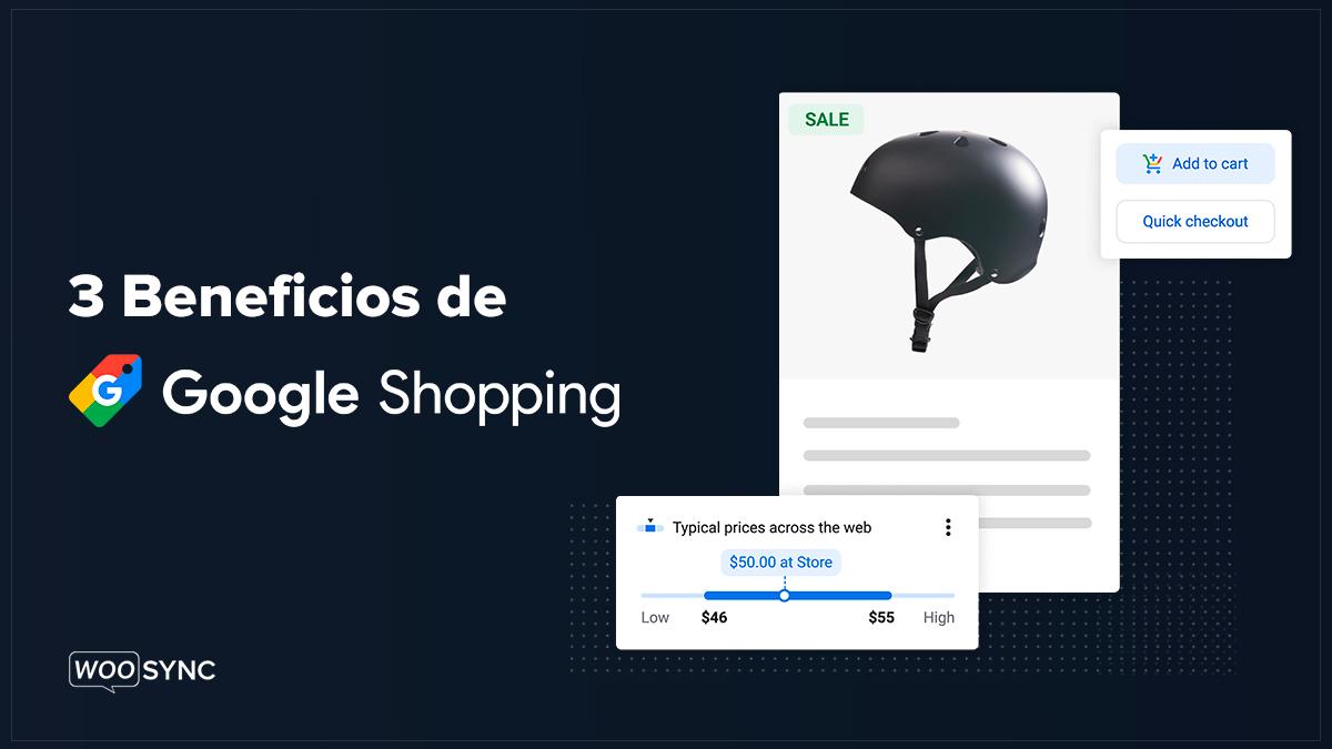 3 Beneficios De Google Shopping