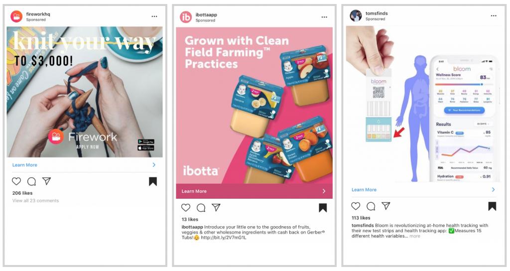 Como Vender Por Instagram Woosync Anuncios Historias Publicaciones 2021