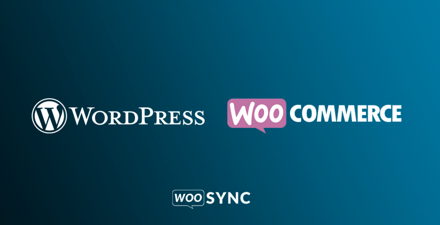 wordpress woocommerce woosync